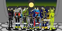 Specter Ninjas