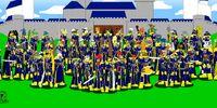 Shining Knights