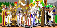 Holy Crusaders