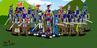 Draco MacDragonis Clan