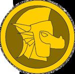 The Emblem of Highland Drakons