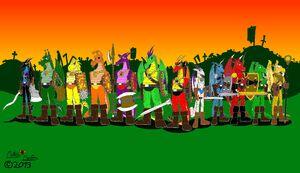 Dragonis Clan