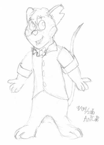 File:DM - George C Mouse - new concept - 9-09-2016.png