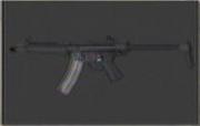 Weapon-Machine Gun
