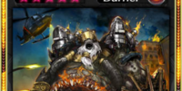 Pestilent Titan
