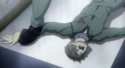 Kozuji breaking Yo's arm