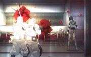 Nagi kills the Undertakers