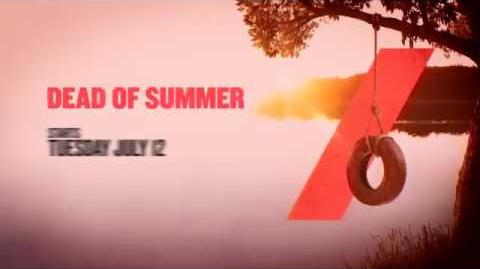 Dead of Summer - Trailer 1 (Australia)