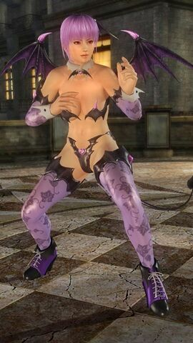 File:DOA5U halloween vol2 ayane costume 34.jpg