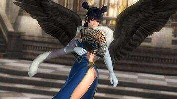 Nyotengu Fairy Tail