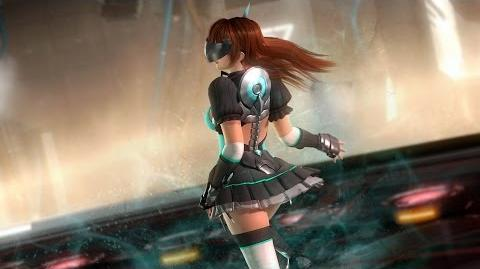 DOA5LR Costumes by Tamiki Wakaki Trailer