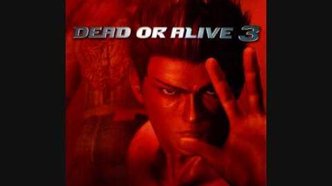 Dead or Alive 3 OST - True Beauty, Tina's Theme HQ