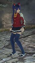 Fairy Tail Mashup Marie Rose