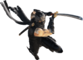 Stars - Ryu