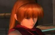 Kasumi Alpha DOAU