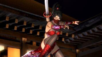 DOA5LR Momiji Ninja2