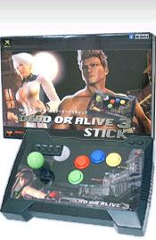 Xbox stickk