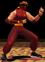DOA1 Ryu C2