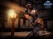 DOAO Ryu Wallpaper