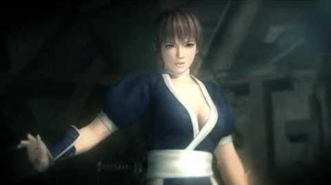 DEAD OR ALIVE 5 ULTIMATE (E3 2013) TRAILER