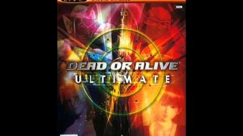 Dead or Alive Ultimate OST - Tina (Remix)
