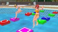 DOAP PoolHopping Helena Rio