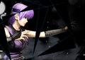 DOAD Artwork Ayane