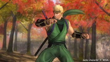 DOA5LR Jacky Ninja2