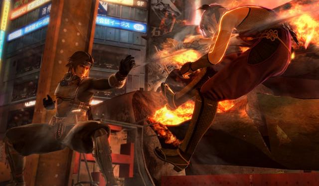 File:DOA5 Hayate vs Ayane Fire.png