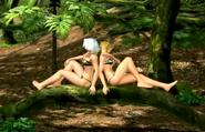 DOAX2 Christie & Helena