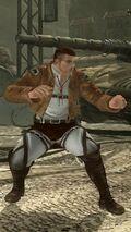 Bayman Attack on Titan Mashup