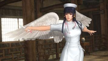DOA5U Nyotengu Nurse