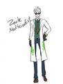 Zack Science