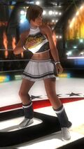 DOA5U Lisa costume 17