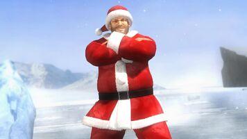 DOA5 Bass Lil' Santas DLC
