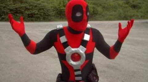 Deadpool 2 Another Fan Movie