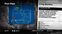 Dead rising 2 CASE WEST map (26)