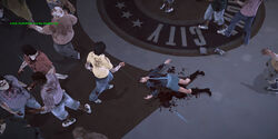 Dead rising arena dead beginning of game (2)