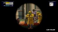 Dead rising sniper rifle the cult