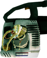 Dead rising Gem Blower bcg-83N