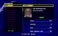 Otis Notebook