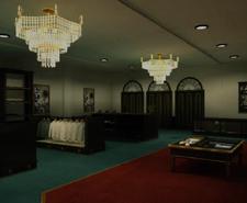 Modern Businessman (EP) Interior