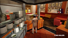 Dead rising stove That's A Spicy Meatball