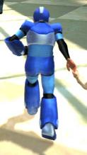 Megaman Outfit
