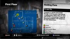 Dead rising 2 CASE WEST map (7)