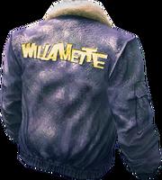 Dead rising Willamette Mall Security Uniform 2