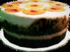 Dead rising Cake