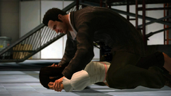 Dead rising case 4-2 girl hunting (8)