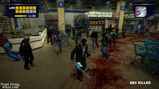 Dead rising infinity mode cliff (2)