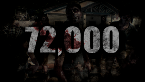 DR3 037 Genius of Zombie Slaying